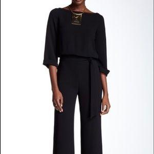 Pants - Diane von Furstenberg Gwynne Jumpsuit Size 6 $548